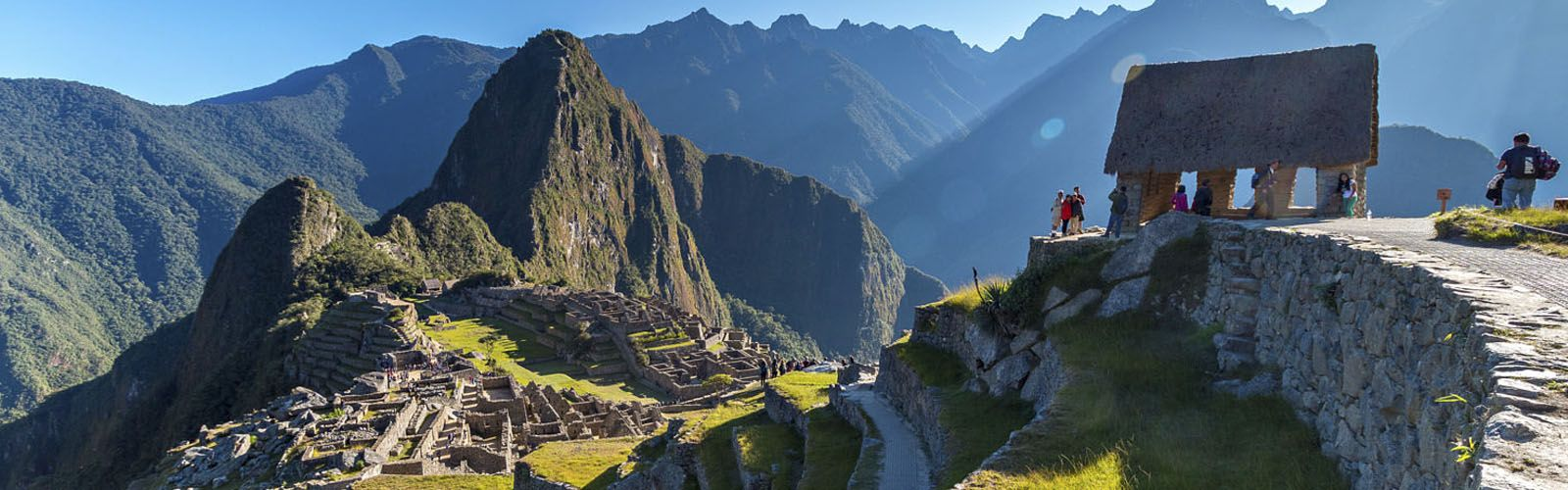 Tours Inca World Peru