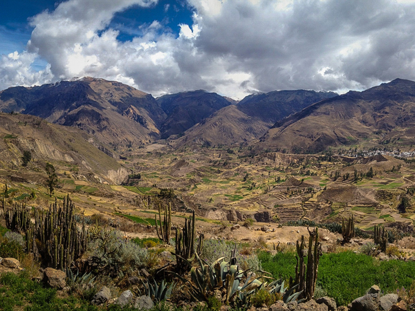arequipa how to get to the colca canyon in only 1 day blog of