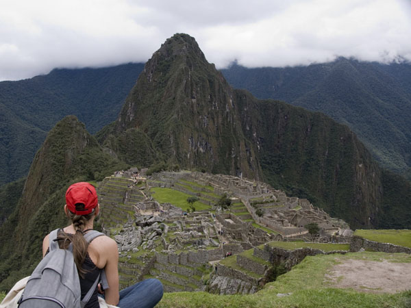 Portada de Tour to Machu Picchu full day