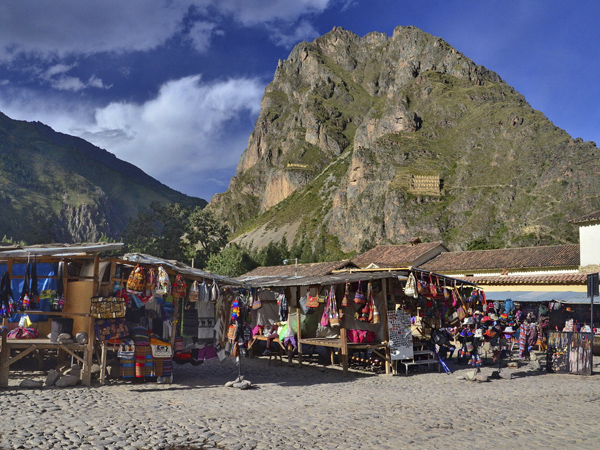 Portada de Tour to the Sacred Valley of the Incas
