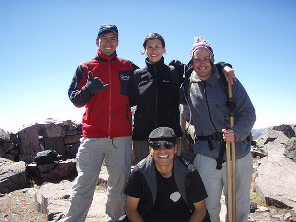 Portada de Lares trek to Machu Picchu 5 days / 4 nights
