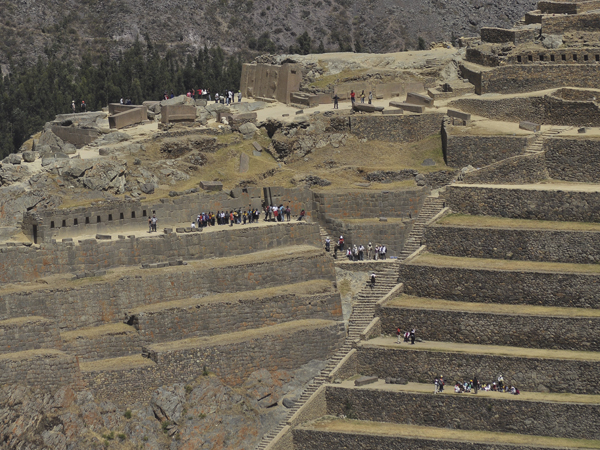 Portada de Tour to the Sacred Valley and Machu Picchu