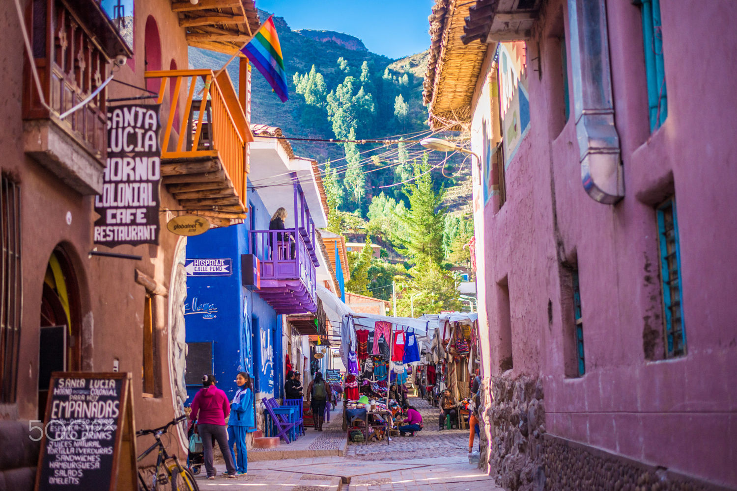 Foto 4 de Tour Cusco + Machu Picchu for 3, 4 and 5 nights (for foreigners)