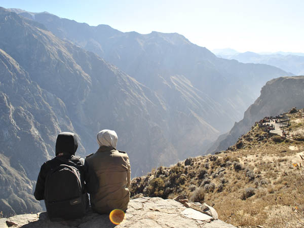 Portada de Full-day colca canyon