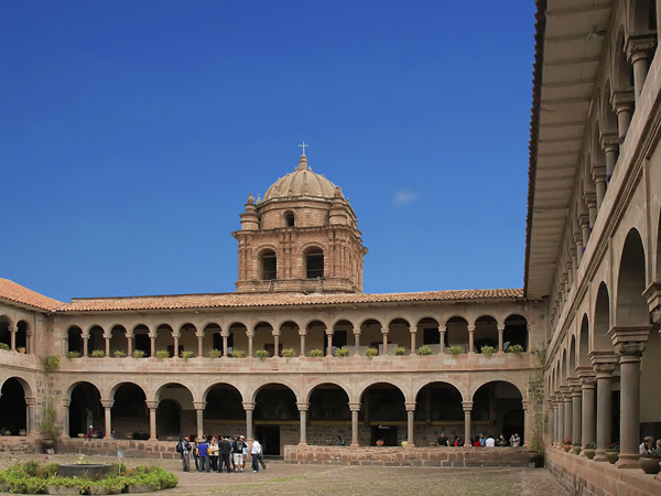 Portada de Cusco City Tour