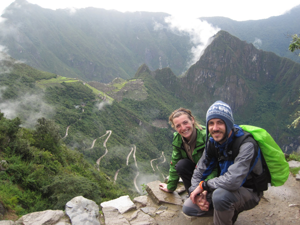 Portada de Tour to Machu Picchu 2 days