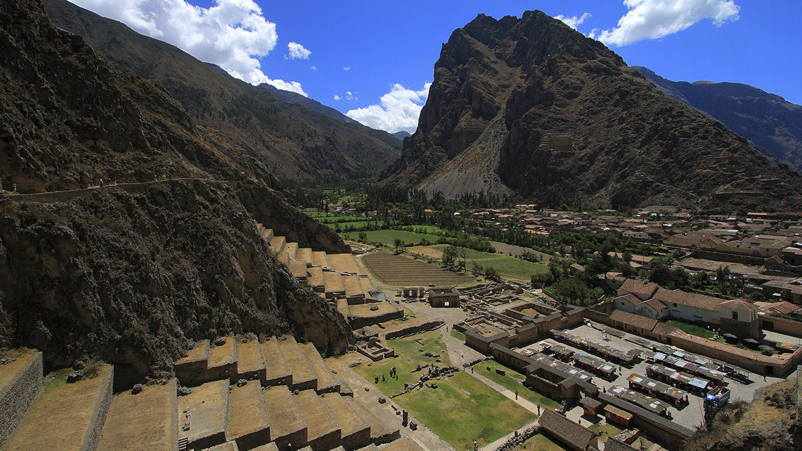Foto 7 de Tour Cusco + Machu Picchu for 3, 4 and 5 nights (for foreigners)