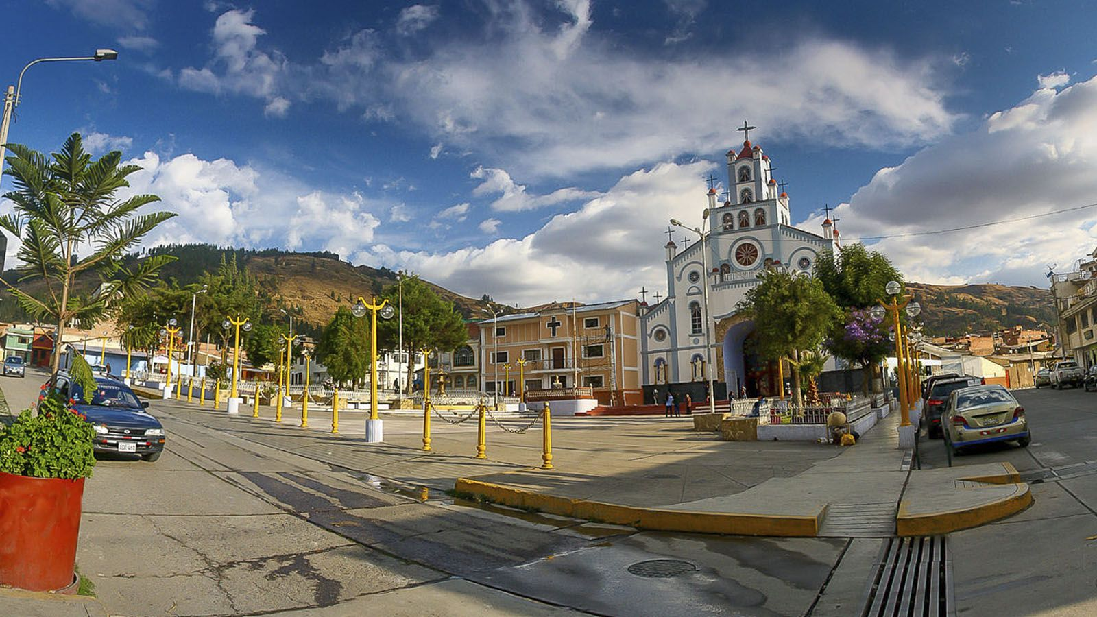 Foto 1 de City tour Huaraz
