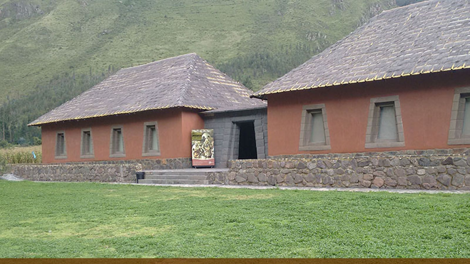 Foto 2 de Tour Sacred Valley with the Museum Inkary