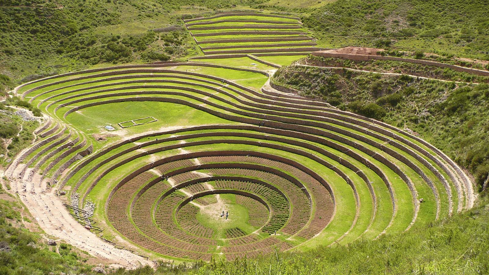 Foto 2 de Tour Cusco + Machu Picchu for 3, 4 and 5 nights (for foreigners)