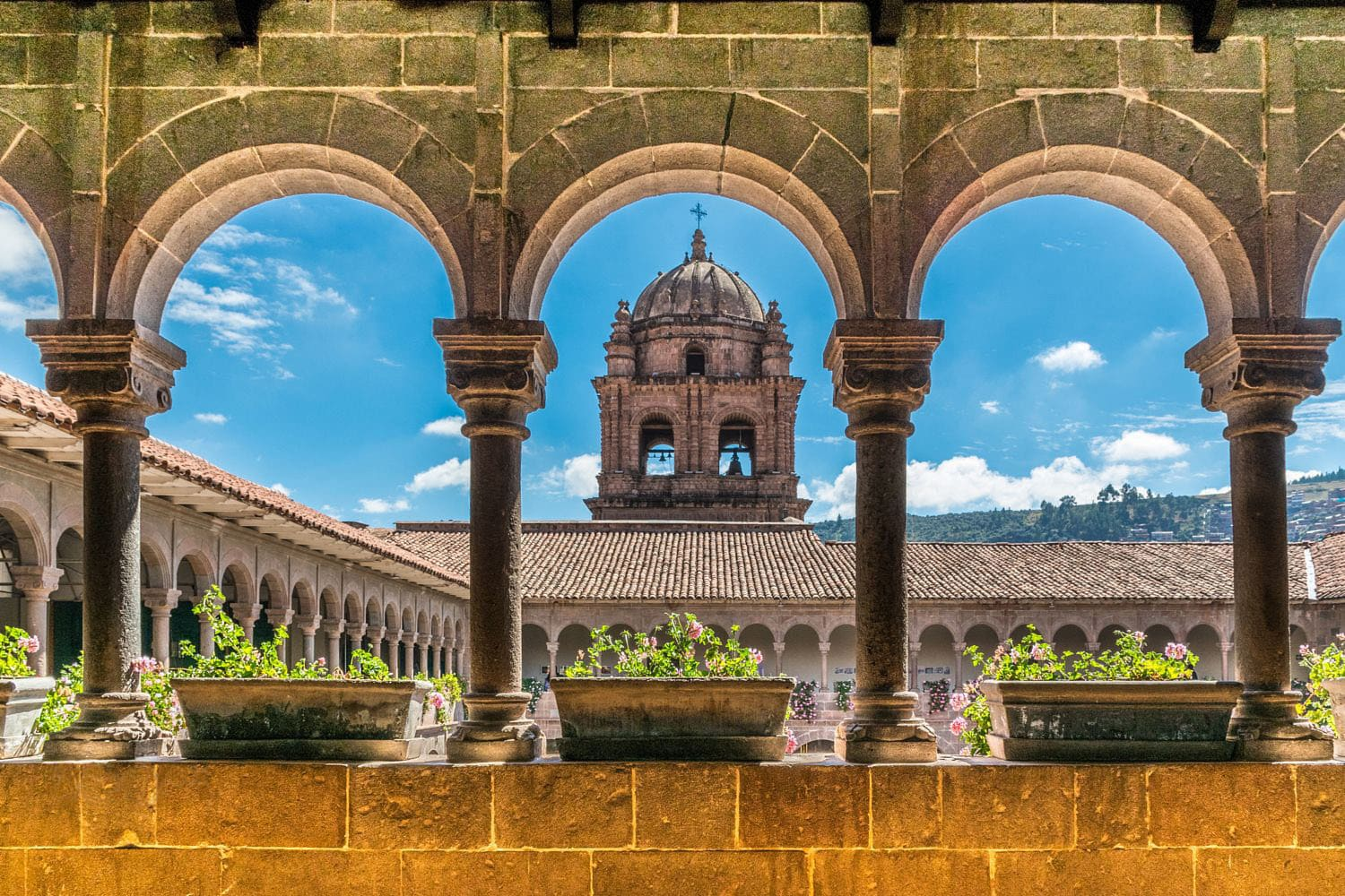 Foto 1 de Tour Cusco + Machu Picchu for 3, 4 and 5 nights (for foreigners)