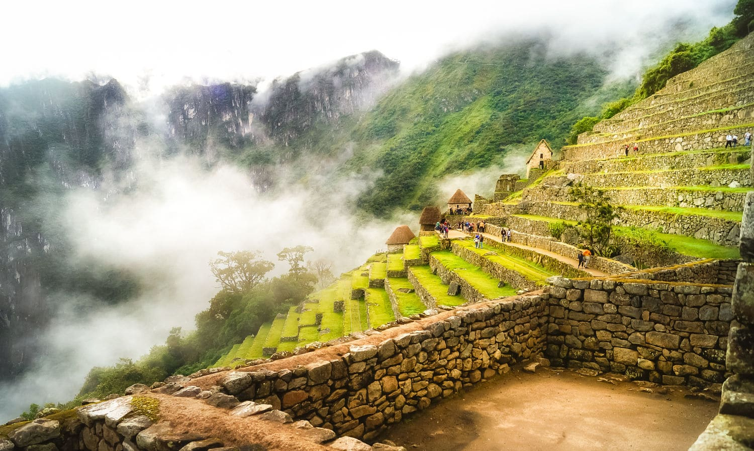 Foto 9 de Tour Cusco + Machu Picchu for 3, 4 and 5 nights (for foreigners)