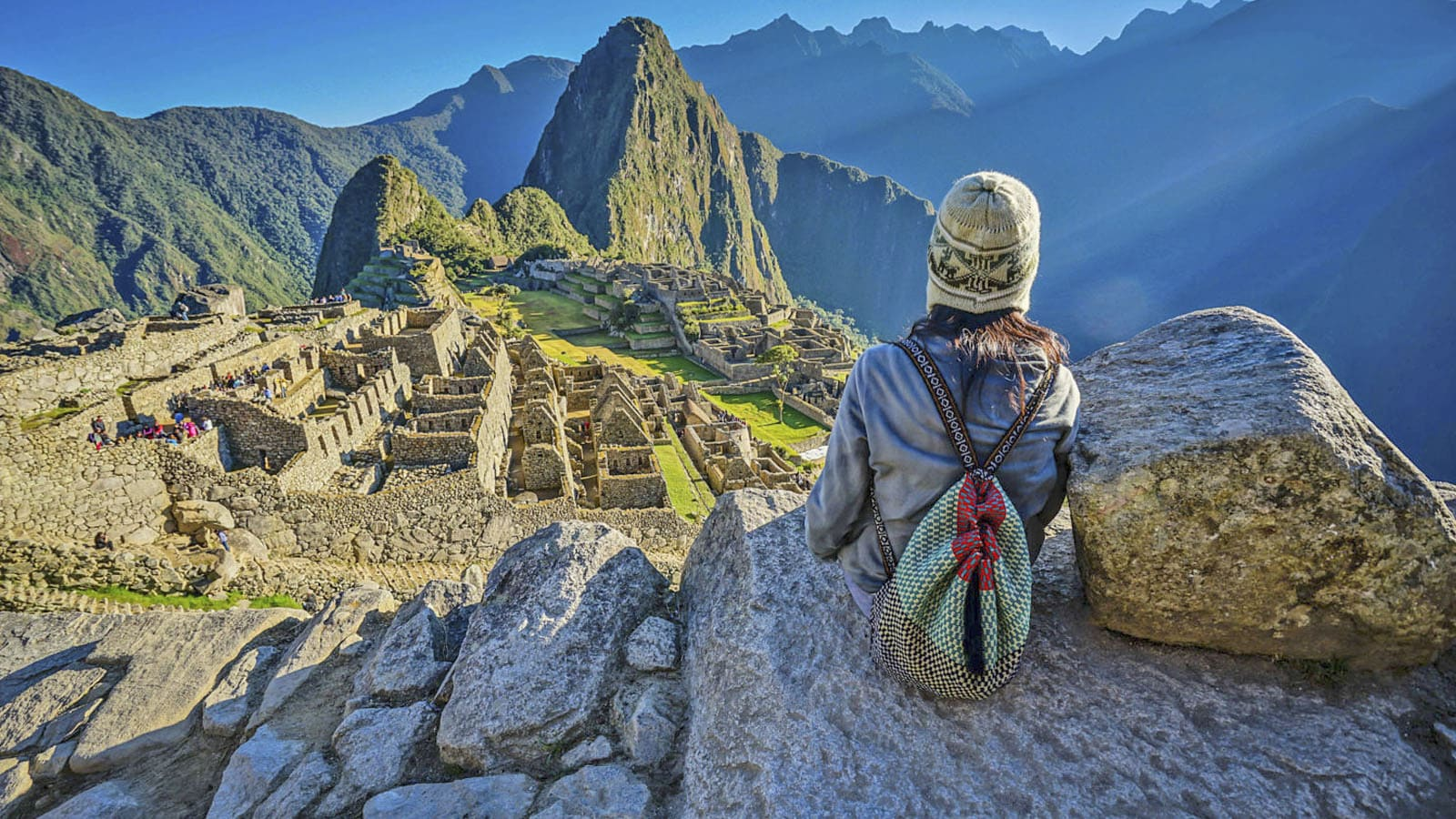 Foto 8 de Tour Cusco + Machu Picchu for 3, 4 and 5 nights (for foreigners)
